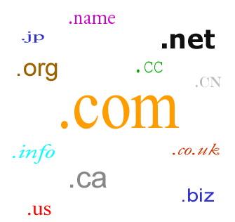 Nama nama domain