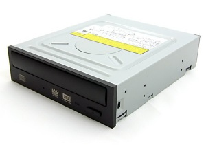 Optical Drive CD/DVD
