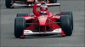 Juara F1 Hockenheim 2010