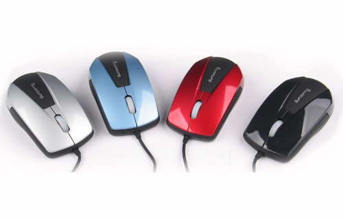 10. Mouse (Pointing Device)