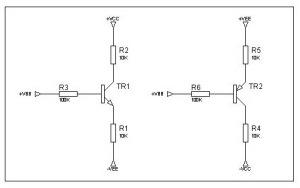 Bias Transistor