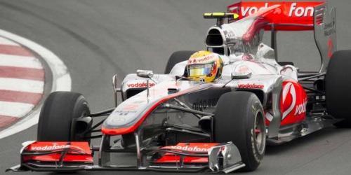 Juara F1 Belgia 2010