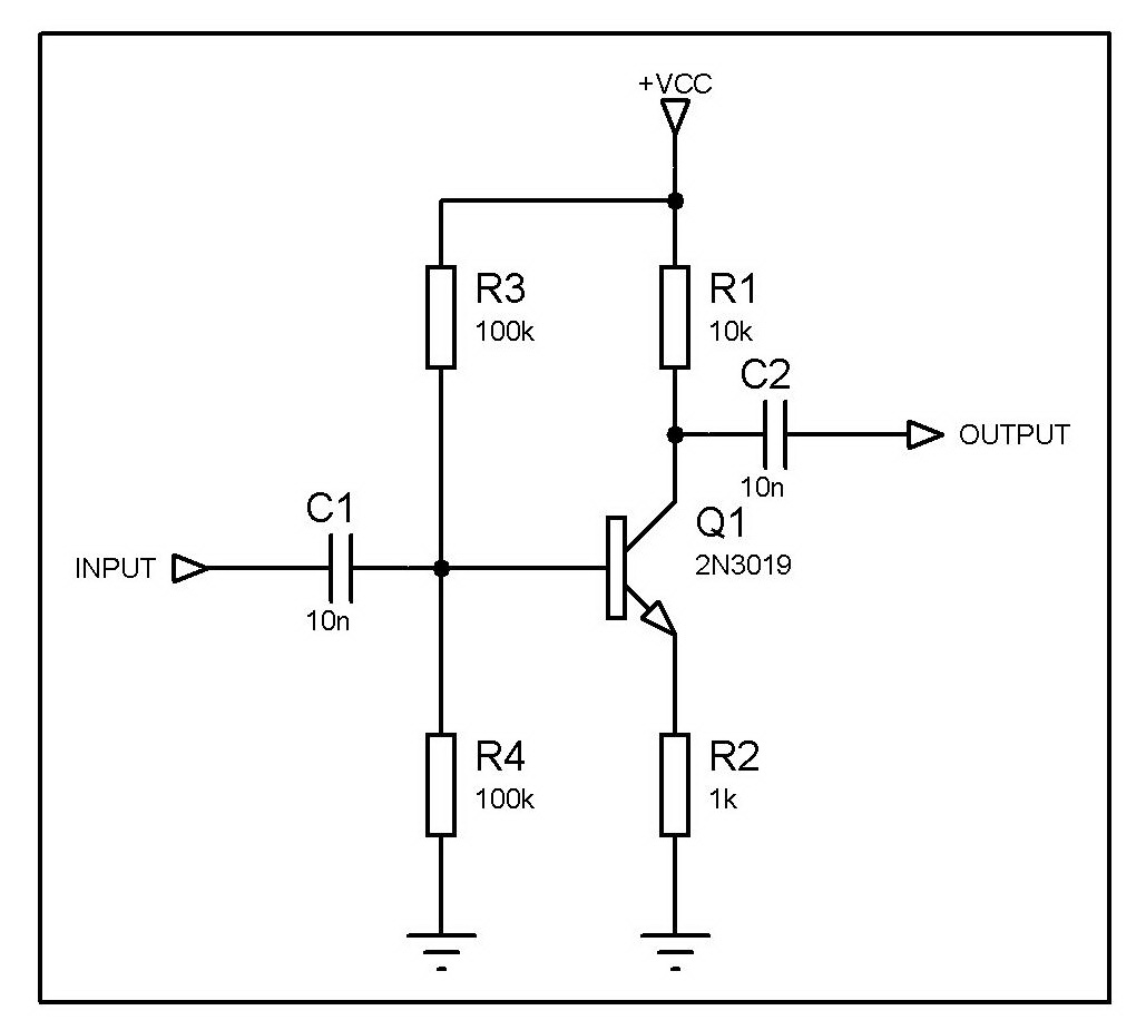 156111 as well Ressource additionally Simple Pc Audio  lifier Circuit besides MyCMS furthermore Document. on transistor amplifier