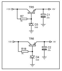 Transistor Sebagai Penguat Arus