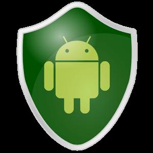 Logo droidwall