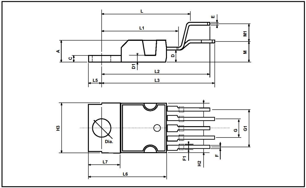 membuat power amplifier dengan ic tda2030 abi sabrina. Black Bedroom Furniture Sets. Home Design Ideas