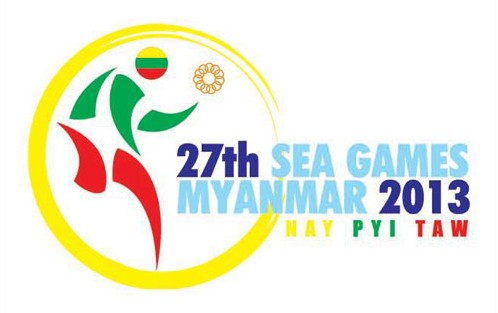 27th-SEA-Games-Myanmar-2013