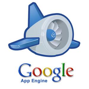 logo google appengine