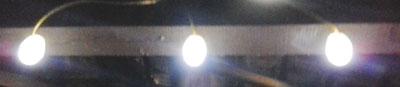 contoh pemasangan lampu