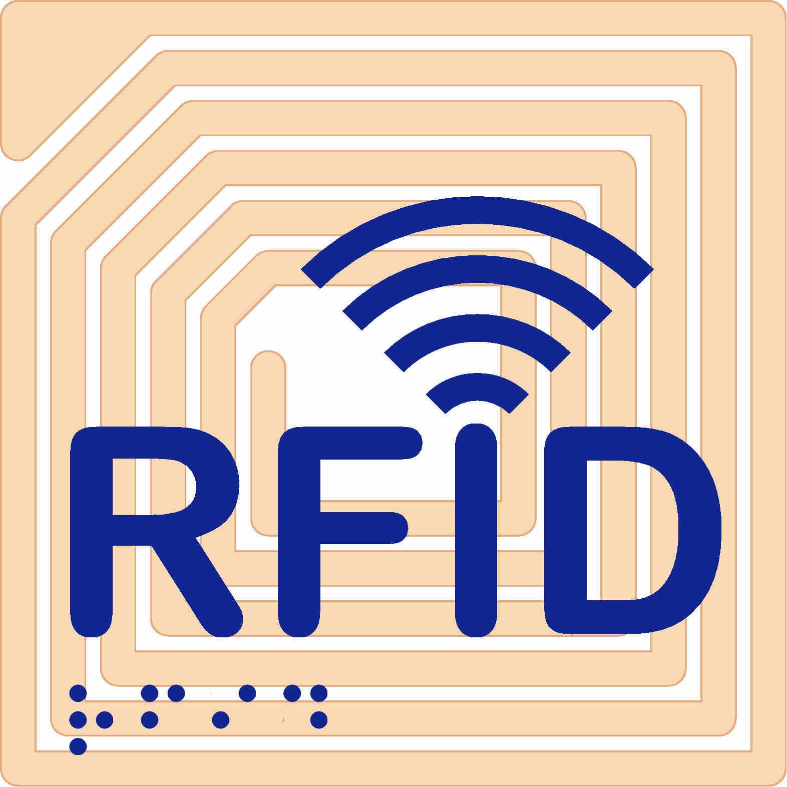 RFID adalah singkatan dari Radio Frequency Identification RFID adalah sistem identifikasi tanpa kabel yang memungkinkan pengambilan data tanpa harus