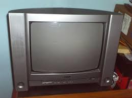 TV sanyo 14 Inch