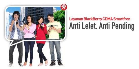 layanan blackberry smartfren