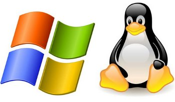 windows to linux