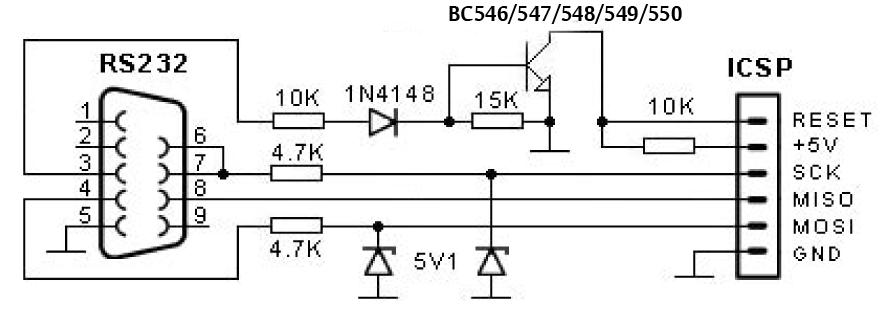 Programmieren eines ATtiny mit Arduino