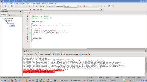 code-block-project1